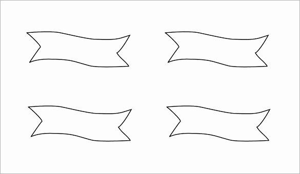 23 Pennant Banner Templates Psd Ai Vector Eps