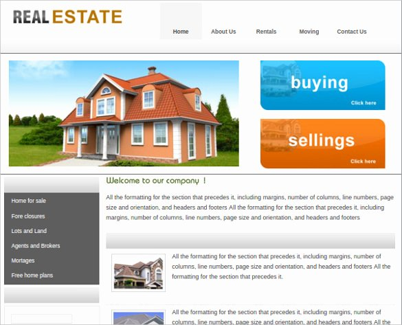 23 Realtor Website themes & Templates