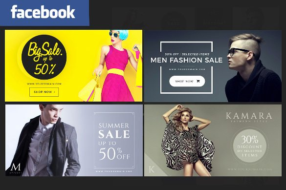 24 Banner Ad Templates – Free Sample Example format