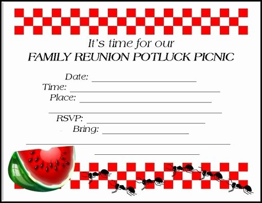 24 Best Images About Potluck Invitations On Pinterest