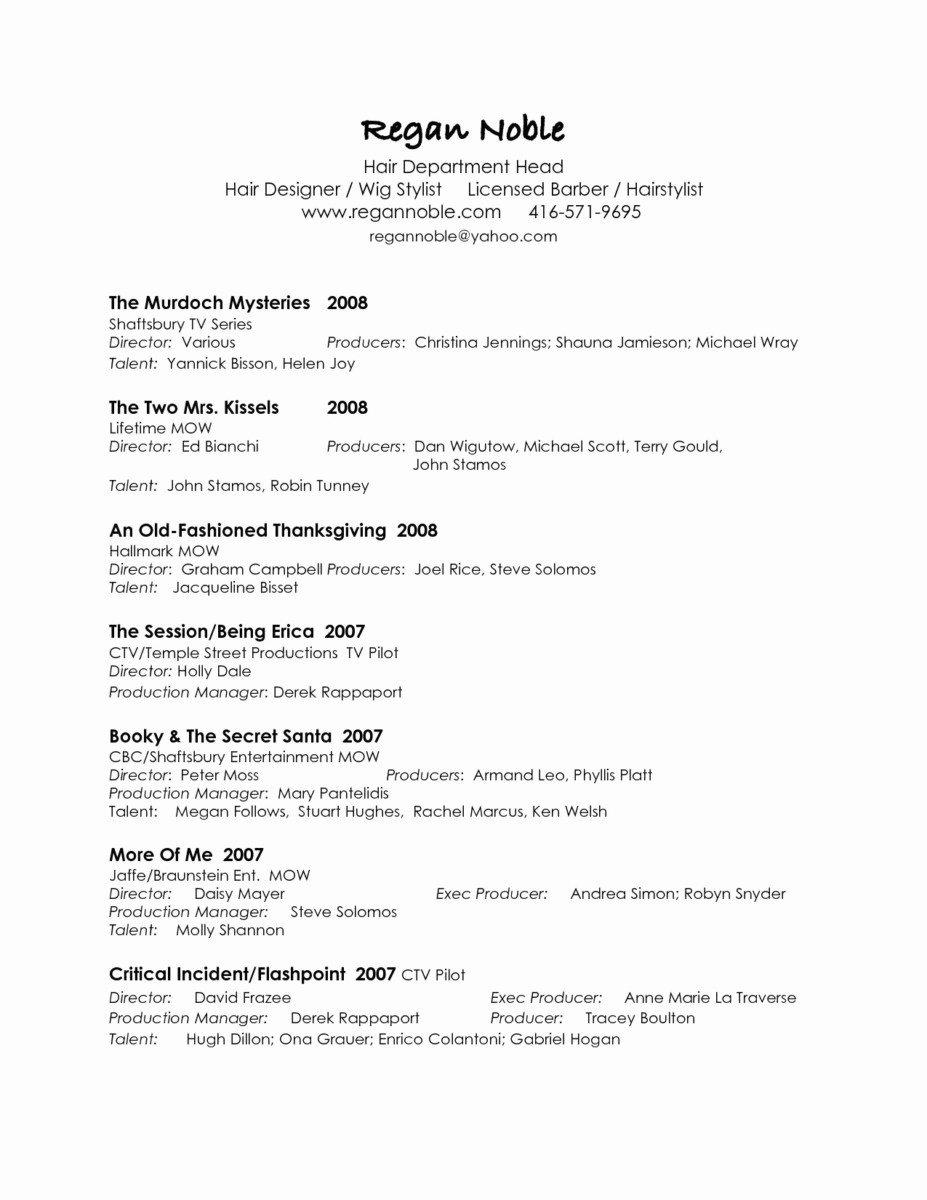 24 Fresh Construction Superintendent Resume