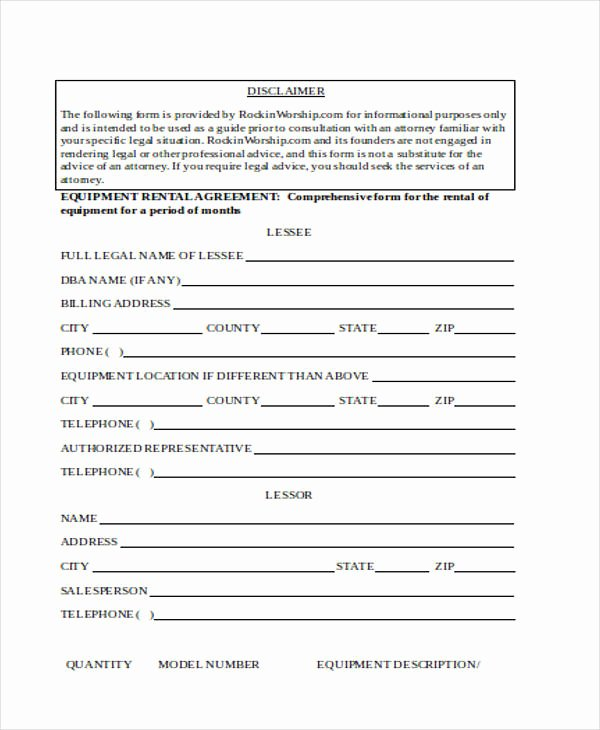 24 Purchase Agreement form In Pdf