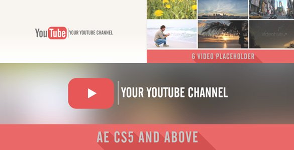 25 after Effect Templates for