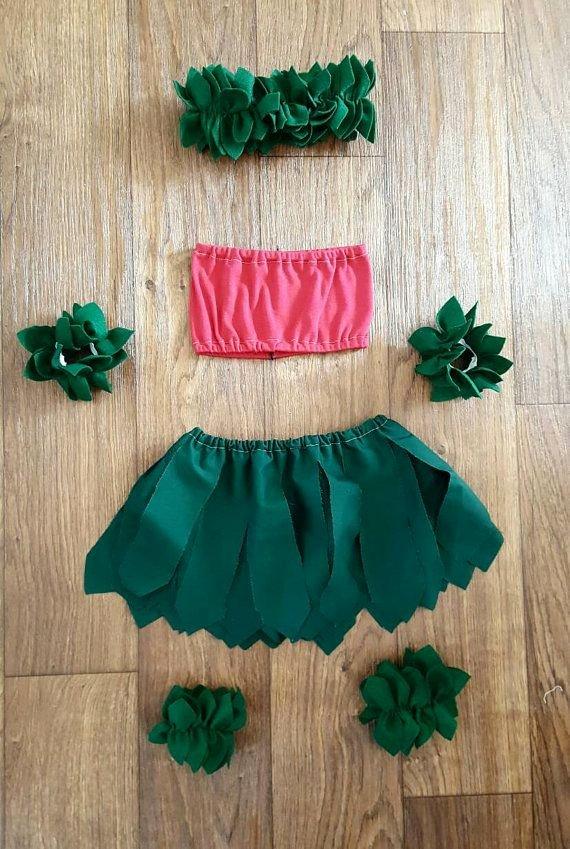 25 Bästa Idéerna Om Lilo Costume På Pinterest