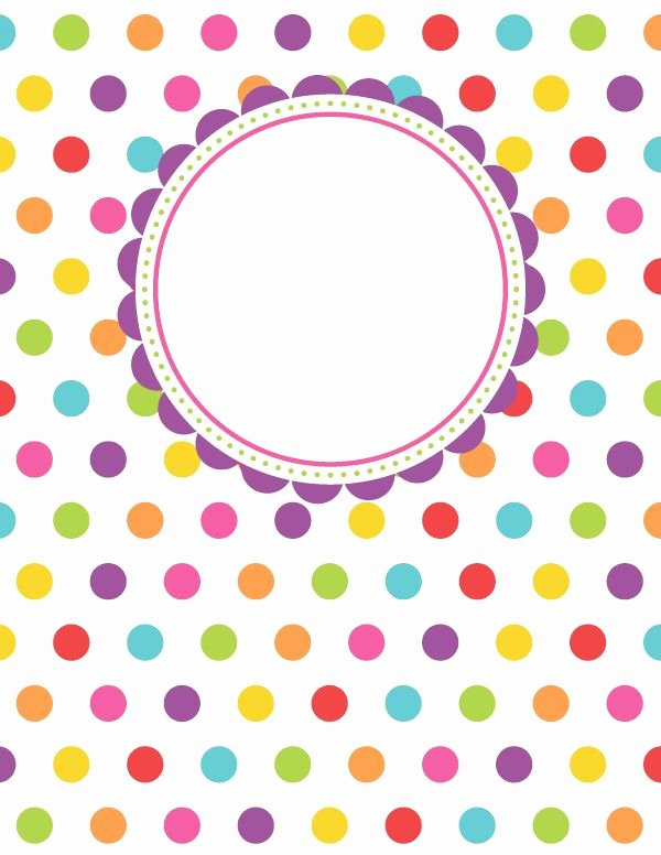 25 Best Ideas About Binder Cover Templates On Pinterest