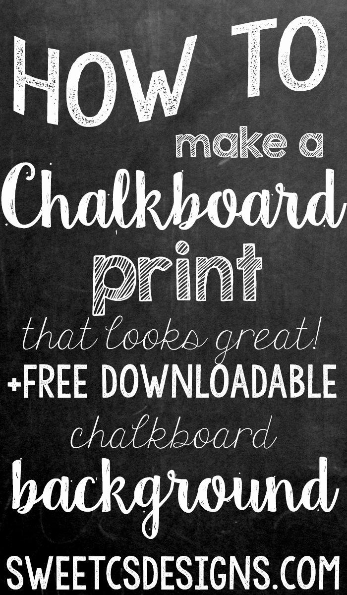 25 Best Ideas About Chalkboard Background On Pinterest