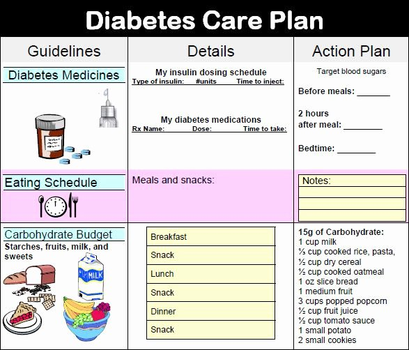 25 Best Ideas About Diabetes Meal Plan On Pinterest