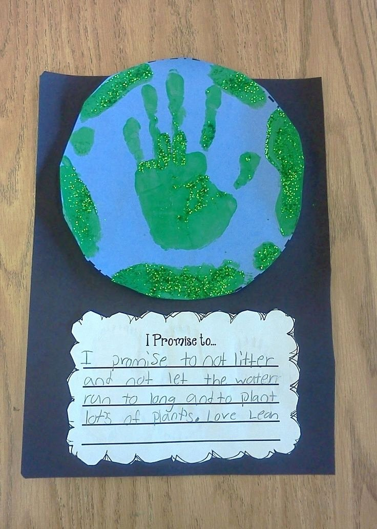 25 Best Ideas About Earth Day Activities On Pinterest