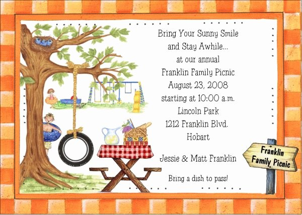 25 Best Ideas About Family Reunion Invitations On