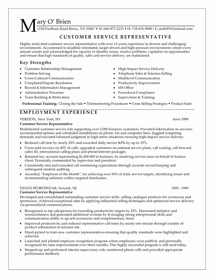 25 Best Ideas About Good Resume On Pinterest
