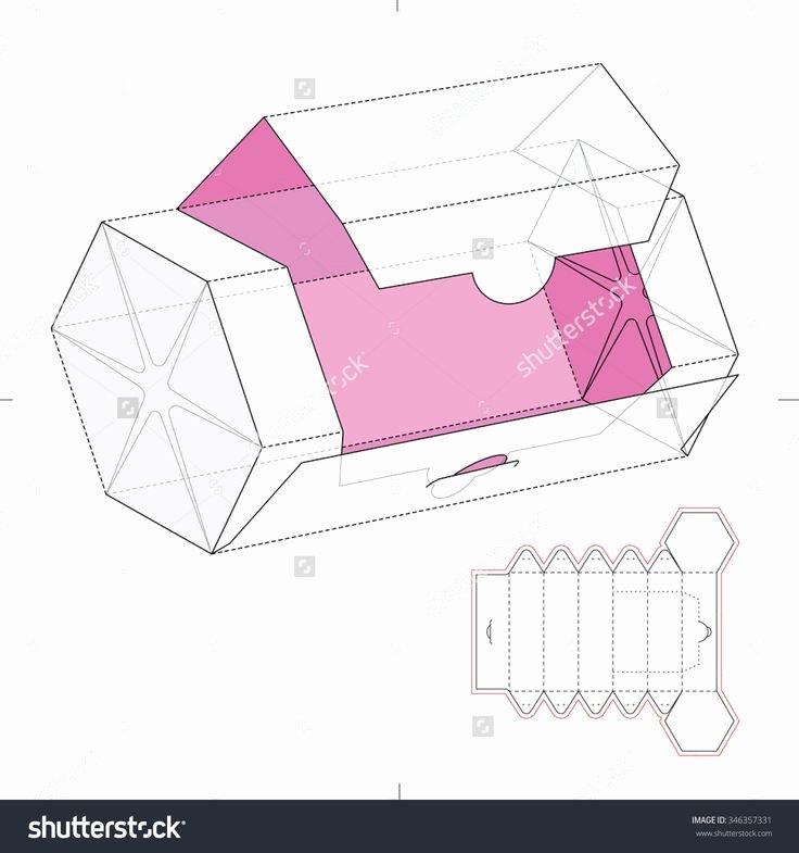 25 Best Ideas About Hexagon Box On Pinterest
