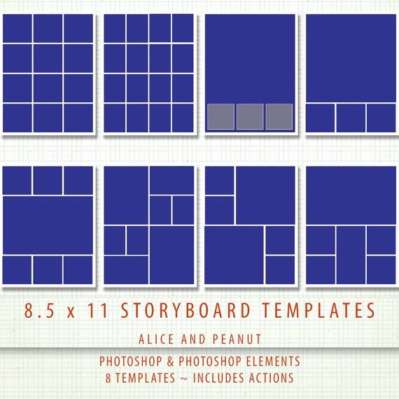 25 Best Images About Collage & Storyboards On Pinterest