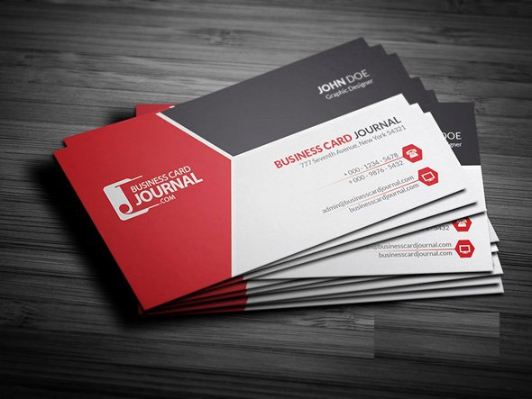 25 Free Psd Business Card Mockup Templates Tutorial Zone