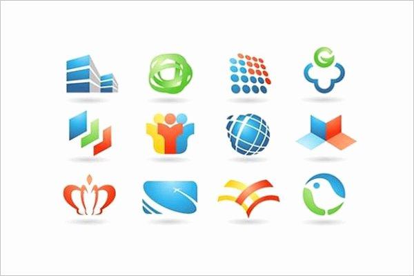 25 Free Psd Logo Templates & Designs