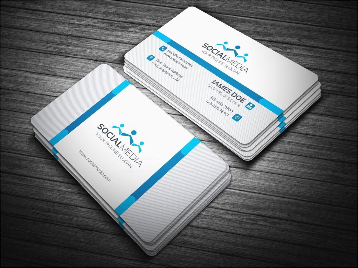 250 Free Business Cards Free Shipping Gallery Business