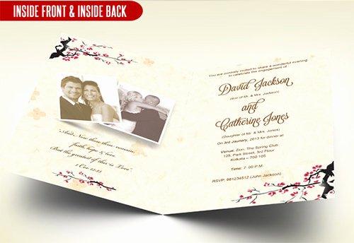 25th Anniversary Invitation Free Printable