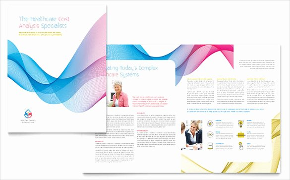 26 Word Bi Fold Brochure Templates Free Download