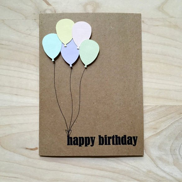 27 Blank Birthday Templates – Free Sample Example