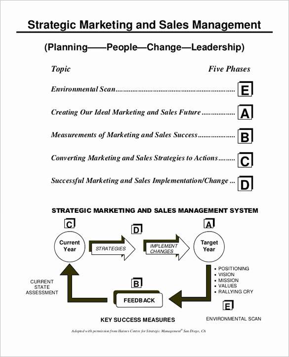 27 Sales Action Plan Templates Doc Pdf Ppt