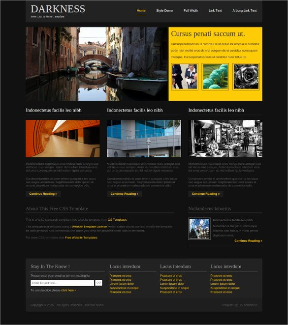 29 Artists Website themes & Templates