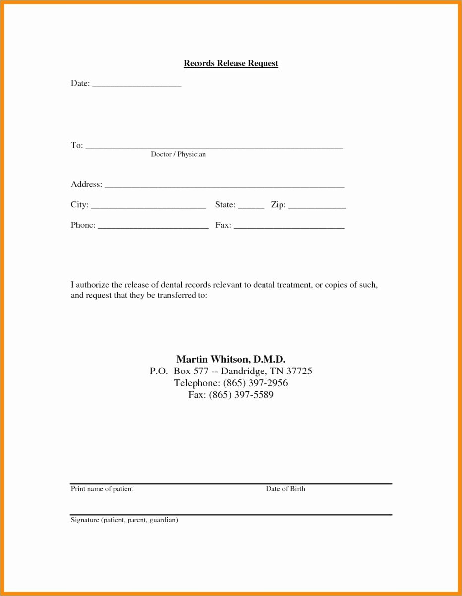 29 Hospital Discharge Papers Template
