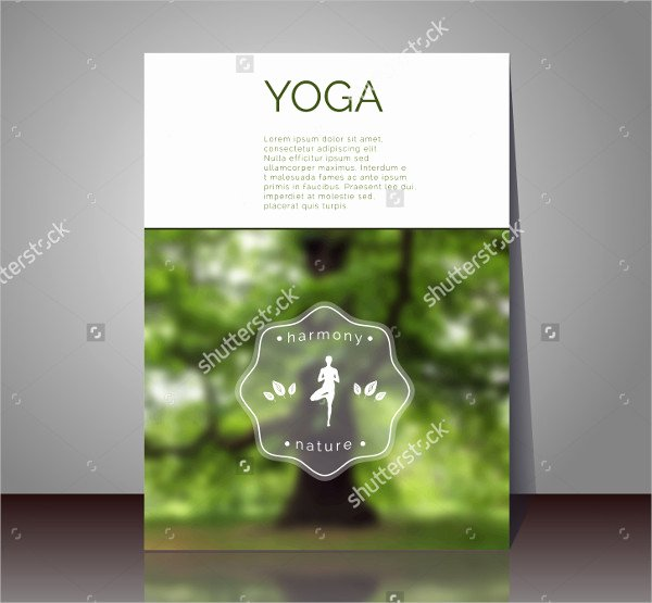 29 Latest Yoga Flyer Templates Free & Premium Download