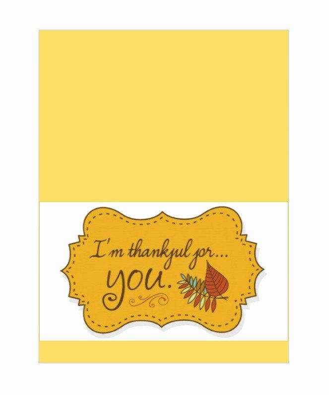 30 Free Printable Thank You Card Templates Wedding