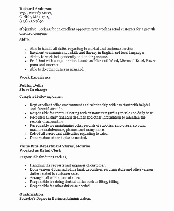 30 Sales Resume Design Templates Pdf Doc