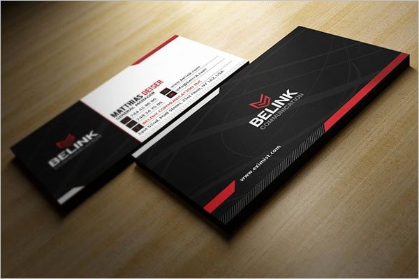 30 Staples Business Card Templates Free Pdf Word Psd