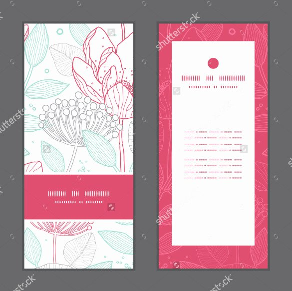 30 Wedding Brochure Templates – Ai Psd Docs Pages