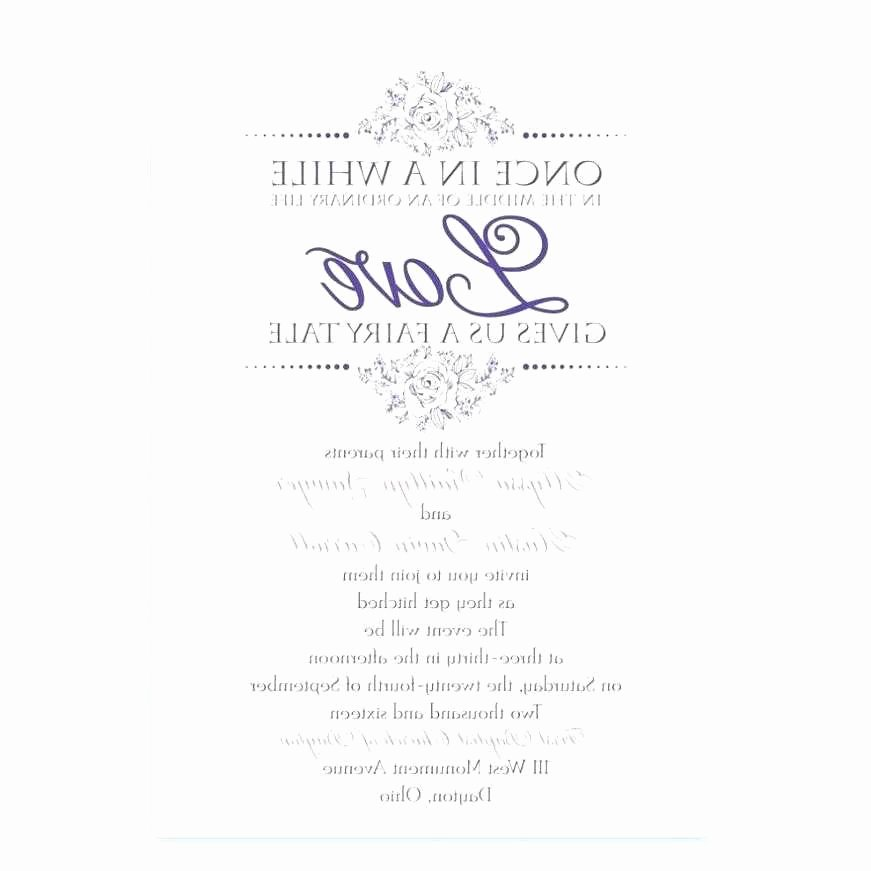31 Amazing Template for Bridal Shower Invitation Ideas