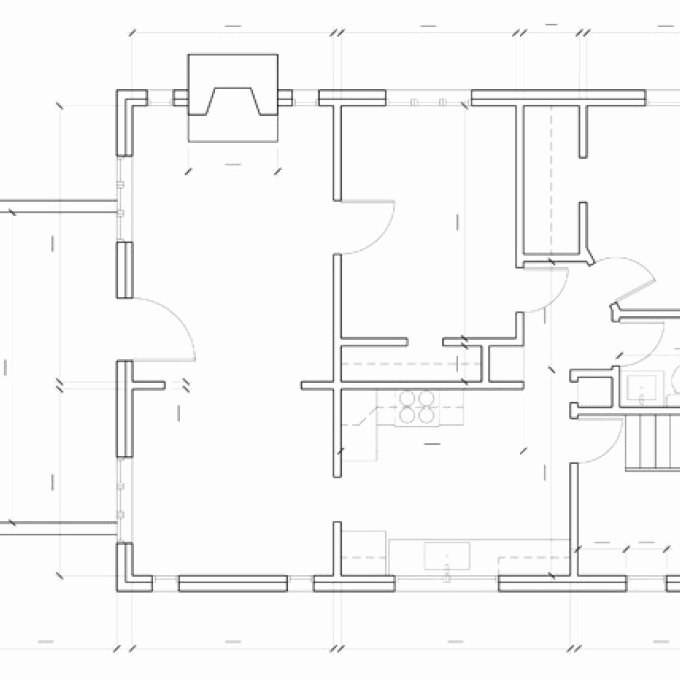 31 Blank Floor Plan 95 Room Setup Template Room Layout