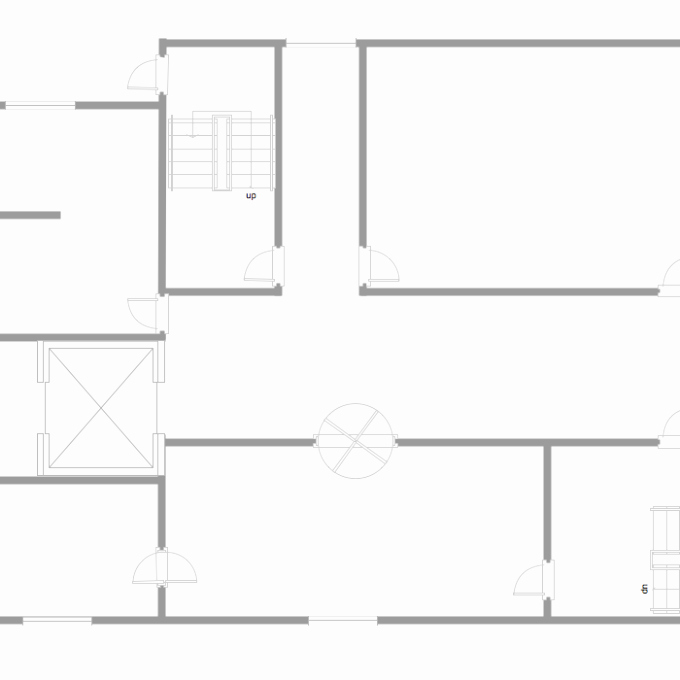 31 Blank Floor Plan 95 Room Setup Template Room Layout