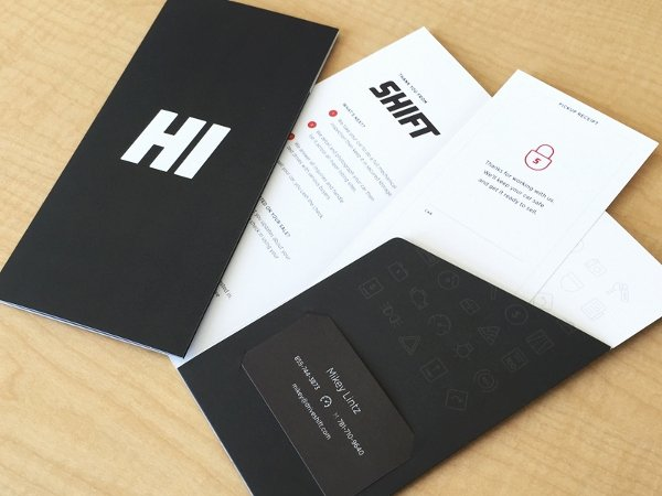 32 Beautiful Examples Of Bi Fold Brochures to Inspire You