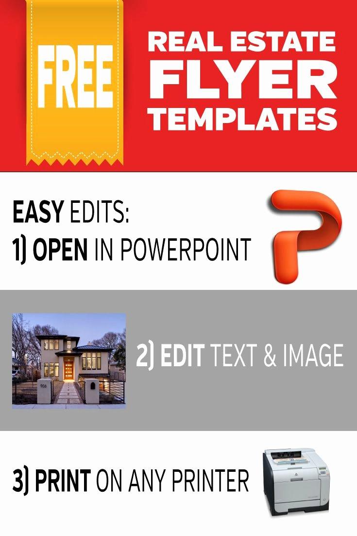 32 Best Marketing Flyer Images On Pinterest