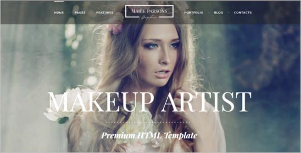 32 Cosmetics Website Templates Free & Premium themes