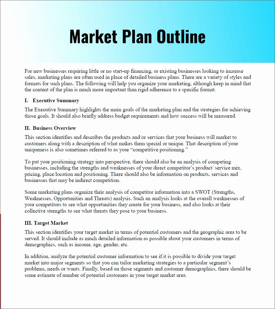 32 Free Marketing Strategy Planning Template Pdf Ppt