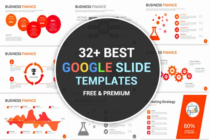 32 Google Slides Templates Free & Premium Designyep