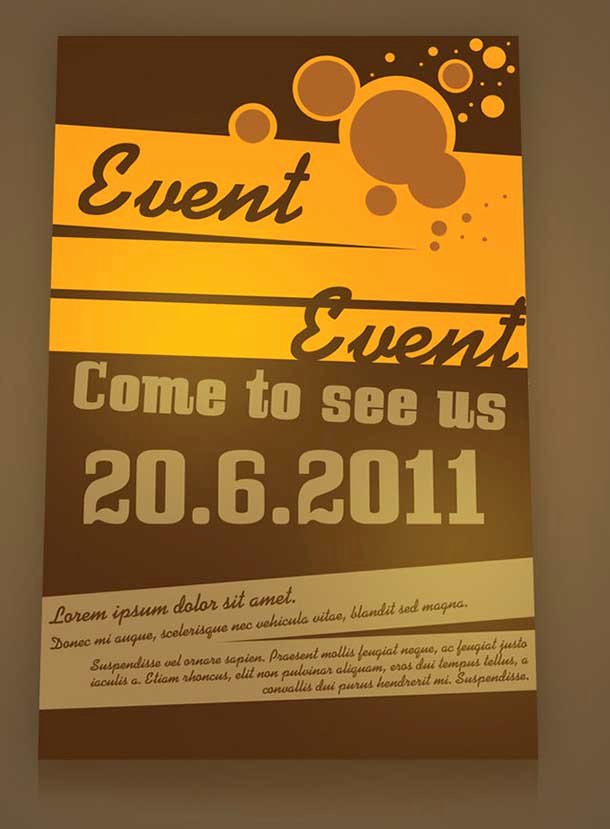 33 Best Free event Flyer Templates Psd Download