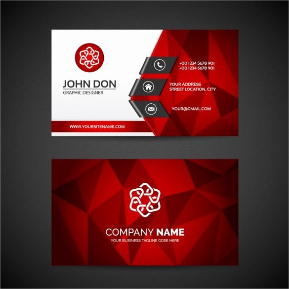 33 Free Business Cards Psd Ai Vector Eps