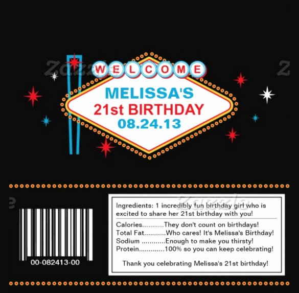 34 Birthday Flyer Templates Word Psd Ai Indesign