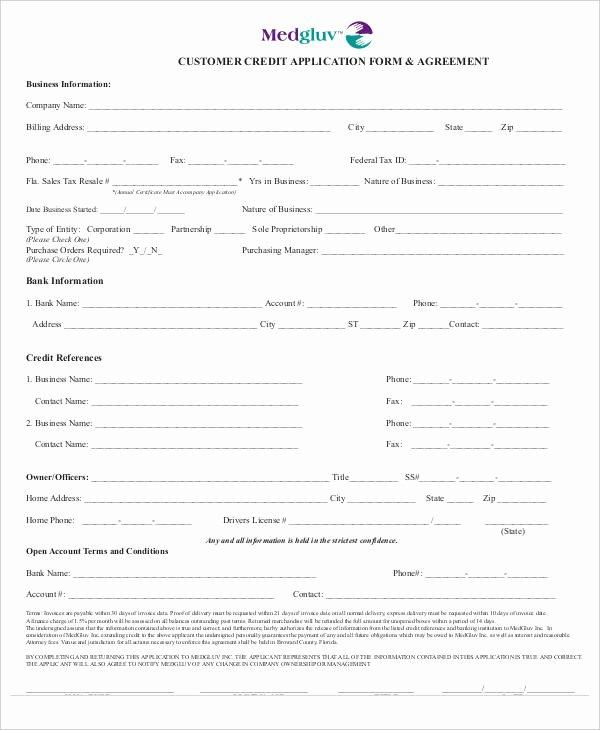 35 Application form Samples