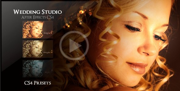 35 Cool Adobe after Effects Templates