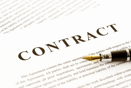 360 Record Deal Contract Example