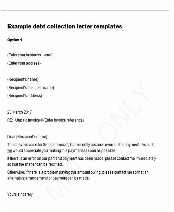 37 Demand Letter Samples