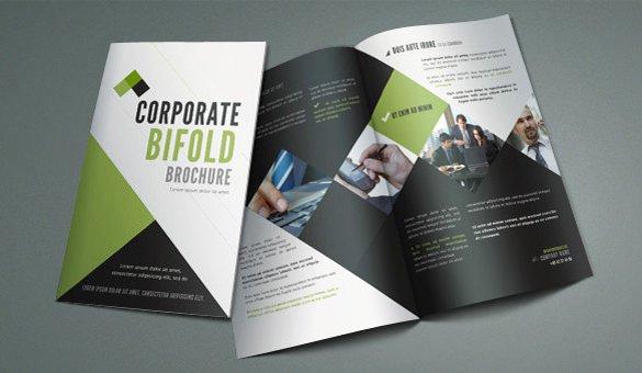 38 Free Brochure Templates Psd Eps Ai
