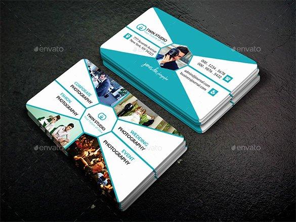 39 Unique Business Card Designs