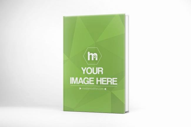 3d Book Cover Design Mockup Generator Mediamodifier