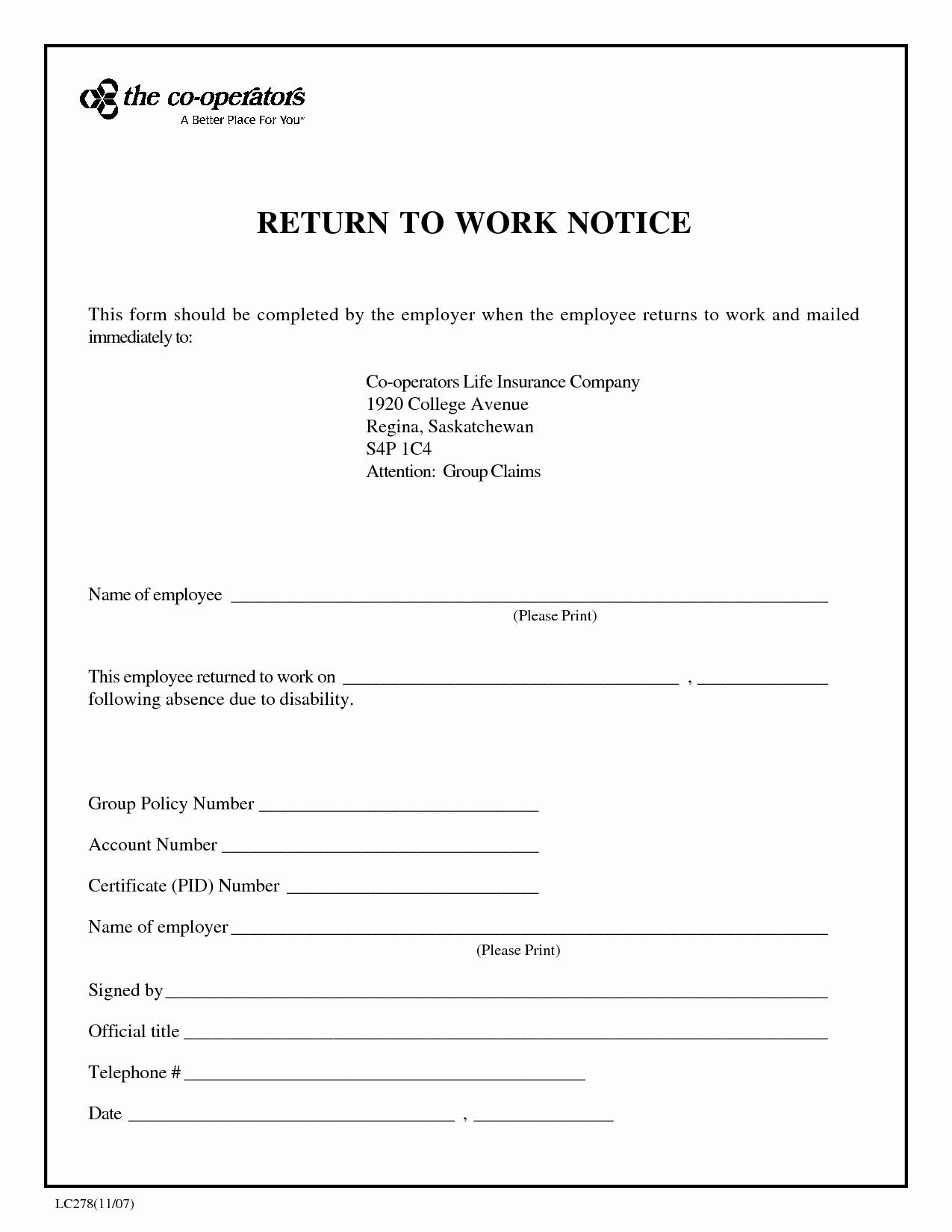 4 Best Of Return to School Notes Printable Fake