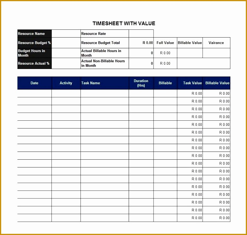 4 Daily Construction Log Template
